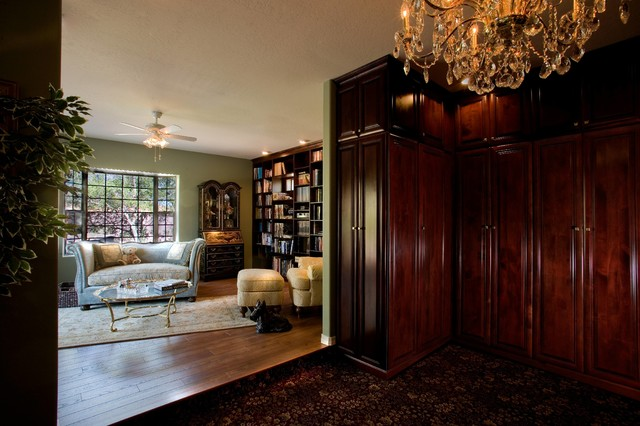 Home Additions, Guest Houses by Cook Remodeling traditional