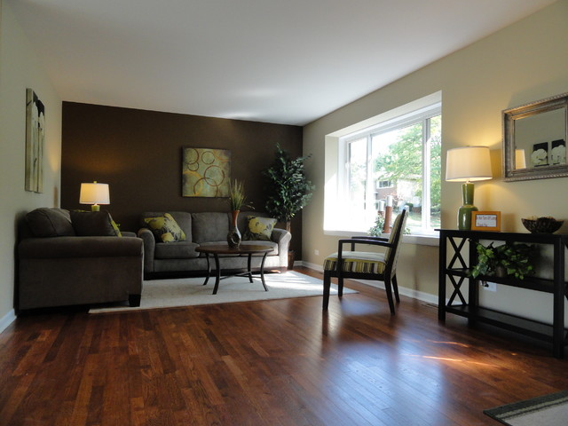 Home Decor Staging
