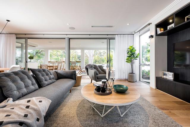 Home Design Larsson