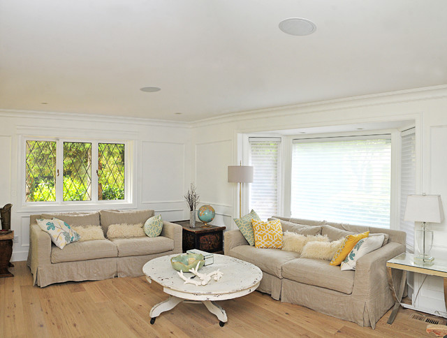home entertainment system modern living room