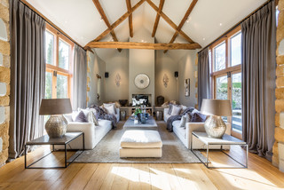 Country Decor Living Room Ideas from st.hzcdn.com