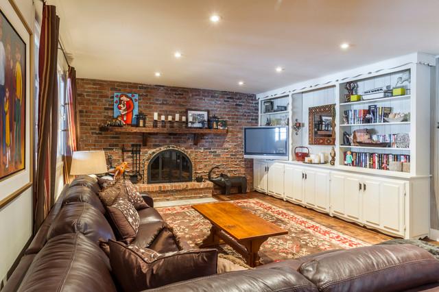 Home Renovation Esterel
