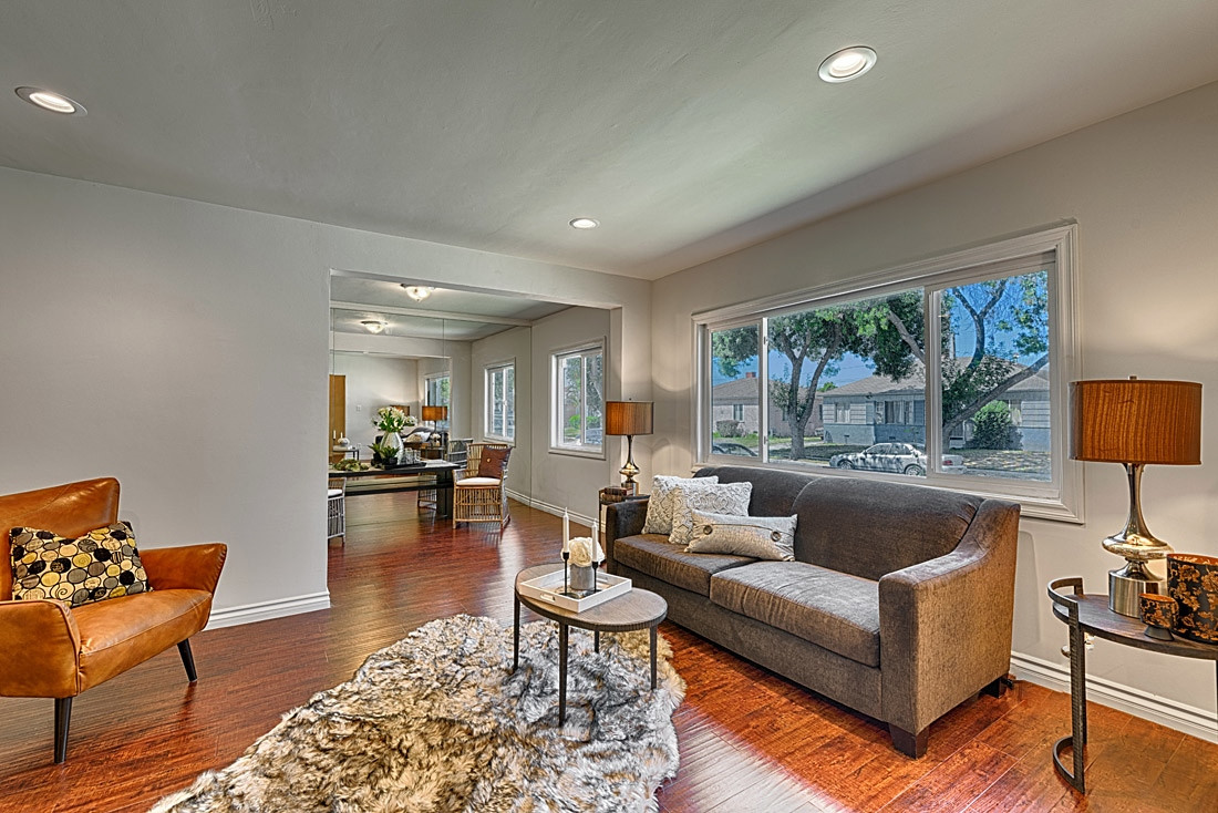 Home Staging Compton