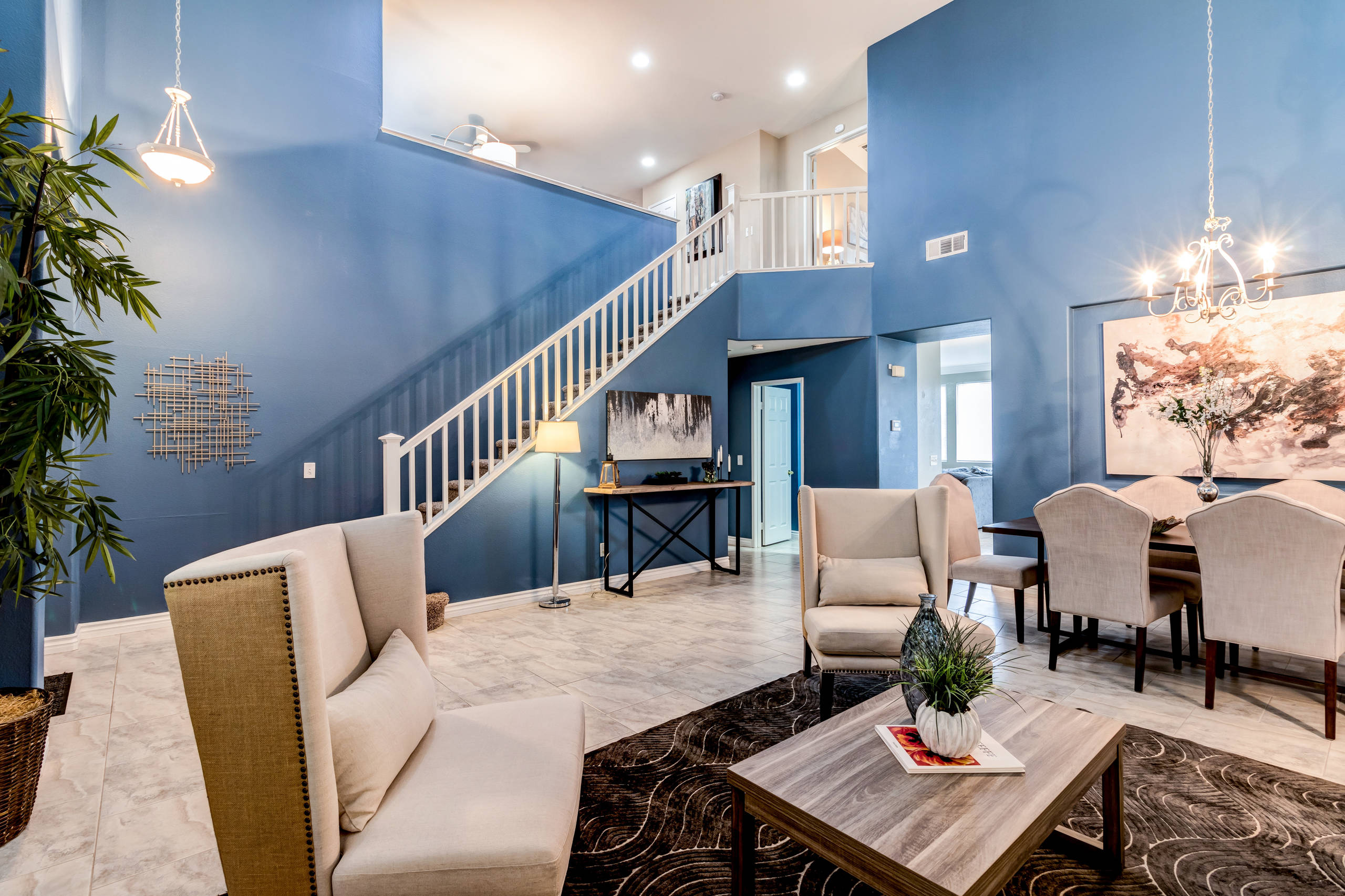 Home Staging Eastvale, CA