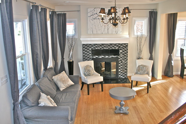 Home Staging New jersey, Home Stager, Grey Color, Real Estate Home Staging  traditional