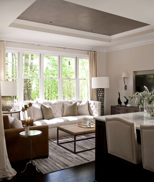 How To Create A Keeping Room