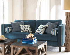 Horchow eclectic-living-room