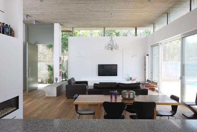 house A modern-living-room