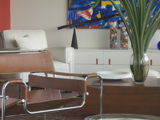 Modern Icons Marcel Breuer S Wily Chair