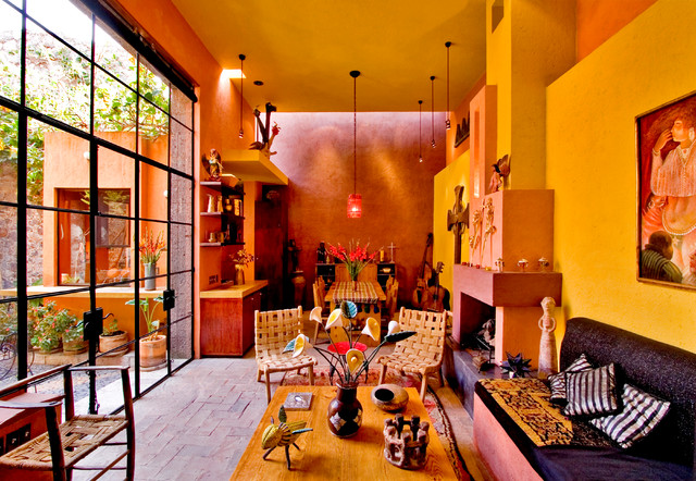 Mexican style interior design galleryhip com the hippest galleries