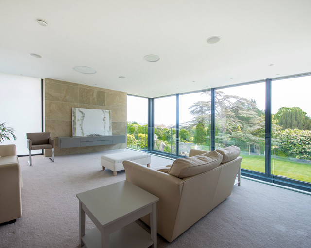 david james architects u0026 partners ltd architects house in lymington