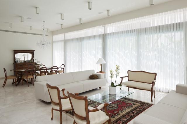 House O modern-living-room