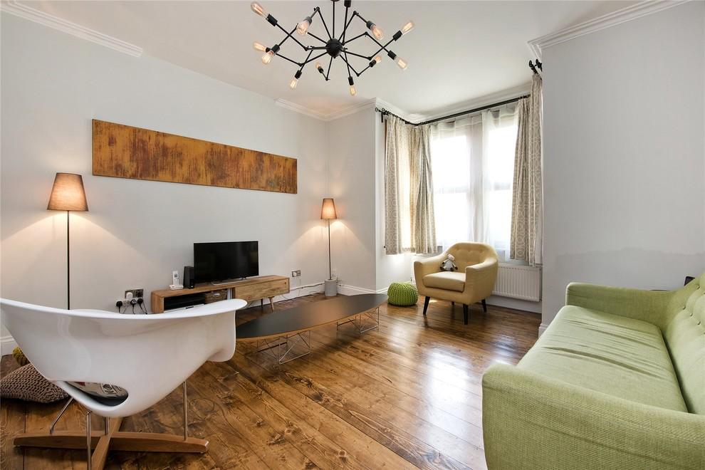 House refurbishment - Crystal Palace