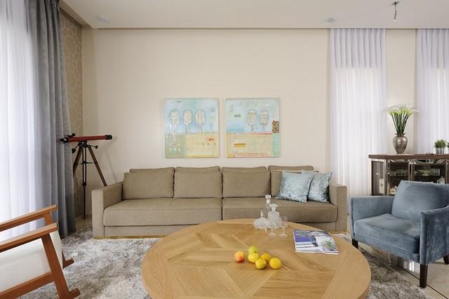 HOUSE2 contemporary-living-room
