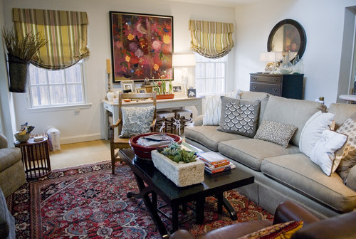 Houzz interiorskatherine robertson photographySandra and Kenny_7.jpg eclectic
