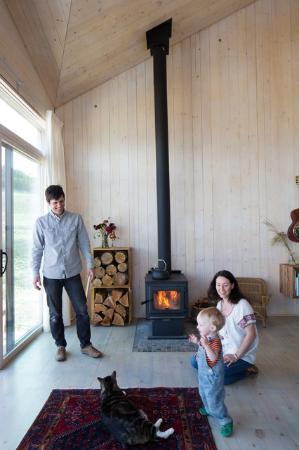 Houzz Tour: Going Remote in the High Desert
