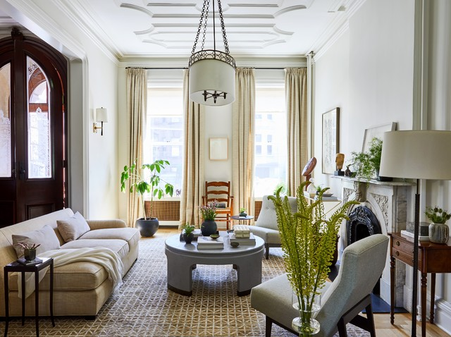 The 10 Most Loved Living Rooms On Houzz Right Now