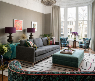75 Most Popular Victorian Living Room Design Ideas For April 2021 Houzz Ie
