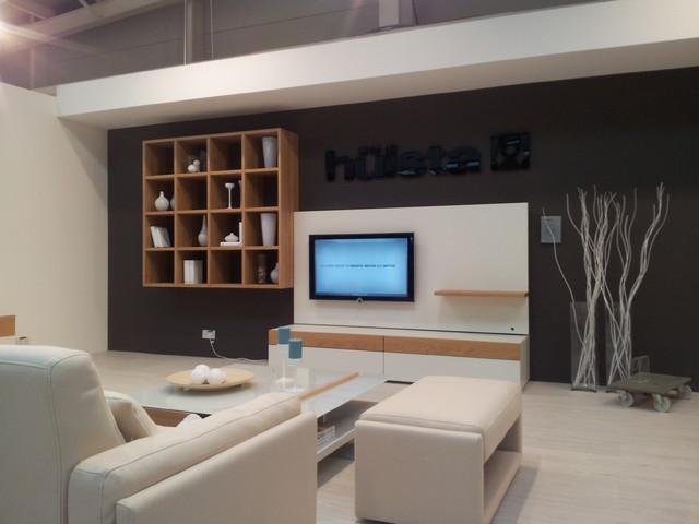 Hulsta Demo Facility modern-living-room