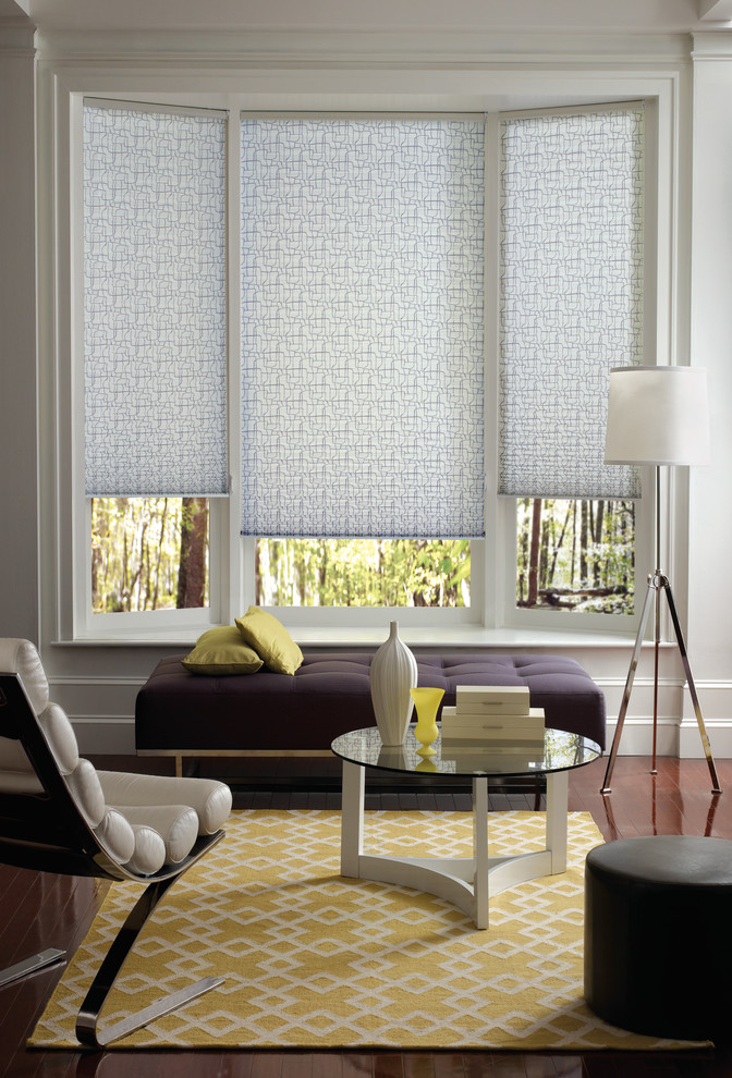 4 Ways Window Treatments Can Influence the Atmosphere of Your Home
