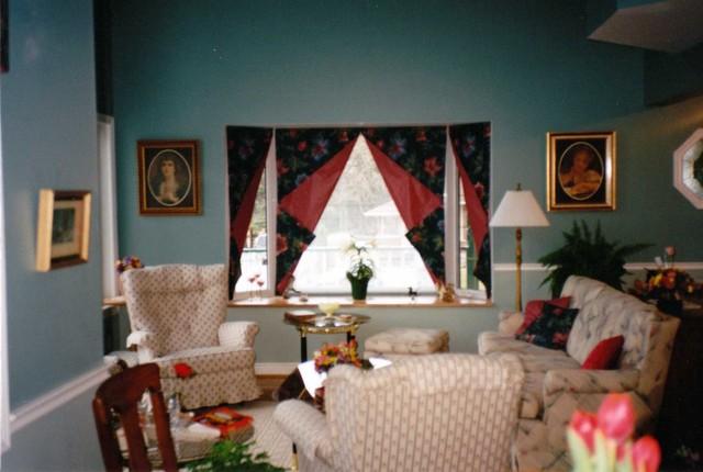 Huntsville Home Year 1996
