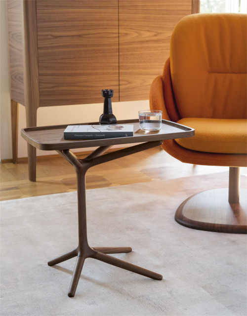 ics side table contemporary living room other by