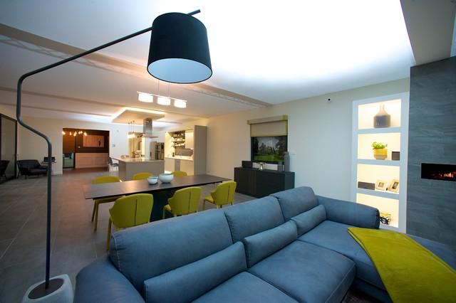 Ideal Home Show RDS Simmonscourt Dublin