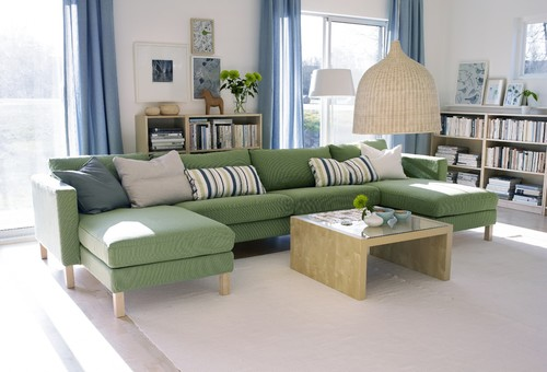 Can Anyone Comment On The Quality/longevity Of This Sectional Sofa  (Karlstad From Ikea)