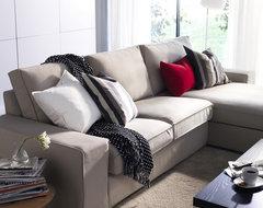 IKEA living room contemporary-living-room