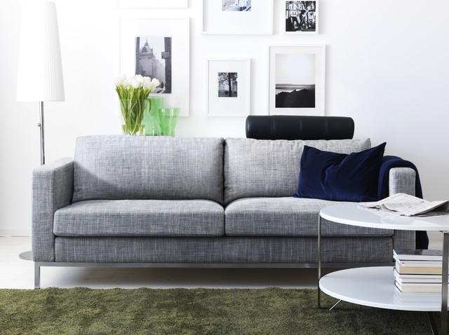 ikea living room