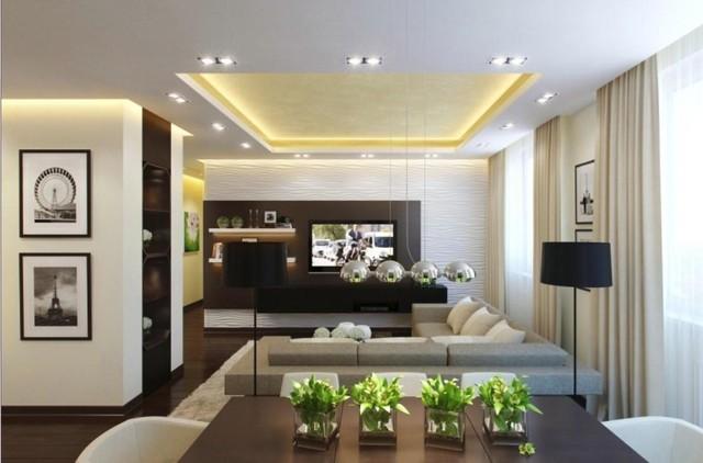 Minimalist Living Room Photo. Email Save. Deco Design Interior