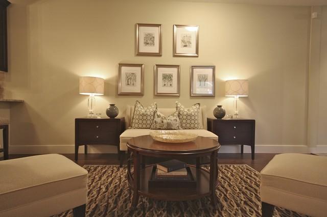 IMBUE Merchandising & Design contemporary-living-room