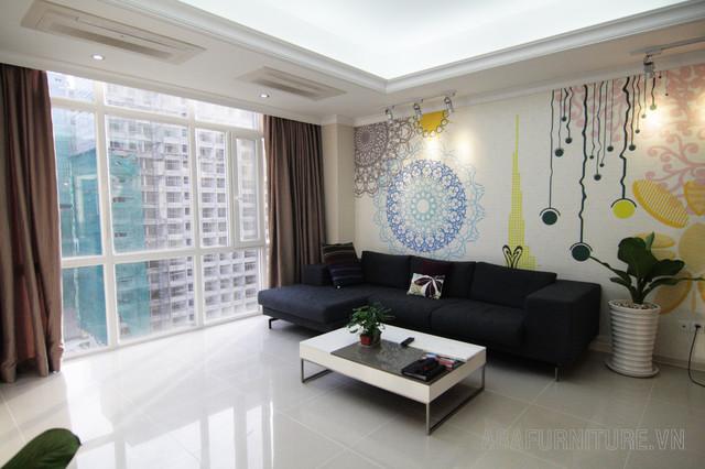 Imperia Apartment contemporary-living-room