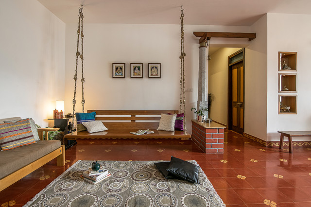 Indian Living Room indian-living-room