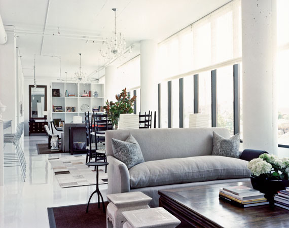 living rooms modernist to traditional - Modernist Living Room
