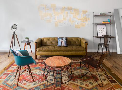 Come arredare il soggiorno per renderlo perfetto — idealista/news