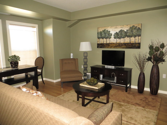 Robert condo redecorating for Redecorating living room ideas