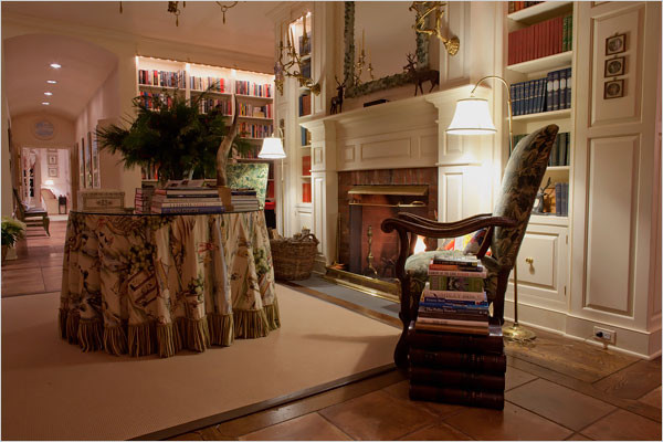 Inside Joan Rivers 39 S Home The New York Times Great