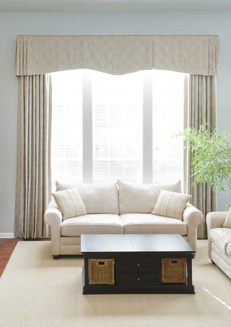 Inspiring Window Treatments