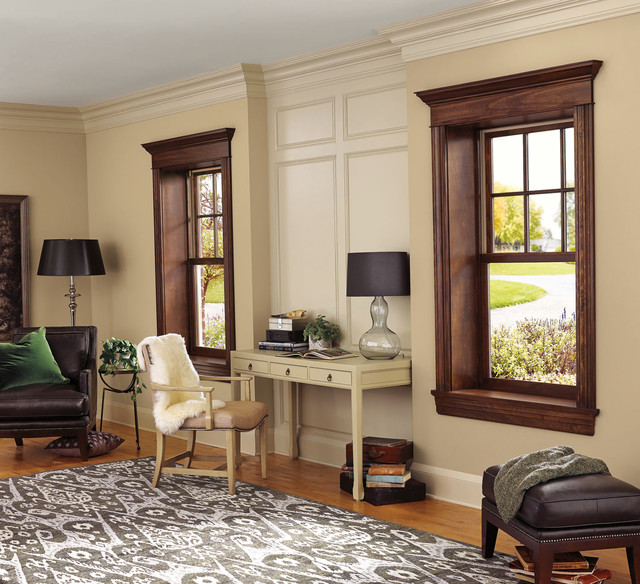 Integrity From Marvin Insert Double Hung Window