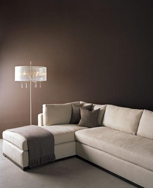 Interieurs Showroom by Francine Gardner modern-living-room