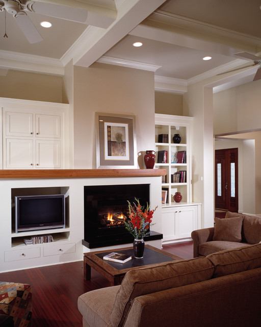Interior Architecture traditional-living-room