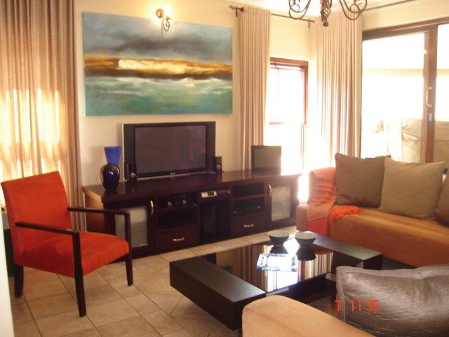 Interior Decor & Design contemporary-living-room