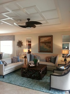 Interior Design By Janet Graham Baer S Furniture Naples Fl