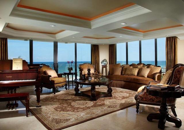 Interior Design By Wendy Rossi, Baeru0027s Furniture Boca Raton FL  American Traditional Living