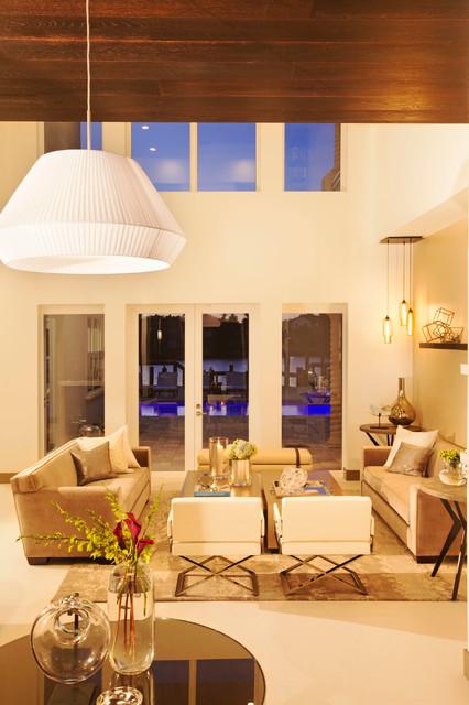 Ft lauderdale interior design contemporary comfort for Comfort room interior designs
