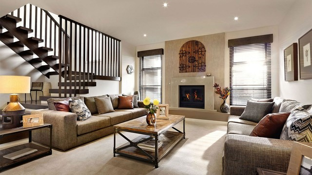 Interior Design Home Design Home Interior Design Ideas On Cp Designs Transitional Living Room Geelong By Cp Designs Applications Pty Ltd