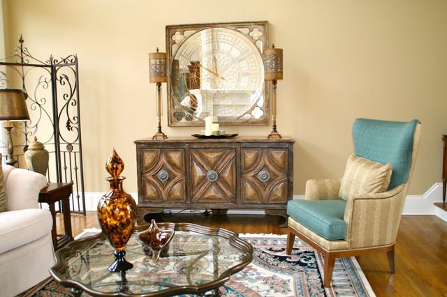 Interior Design - Livingroom contemporary-living-room