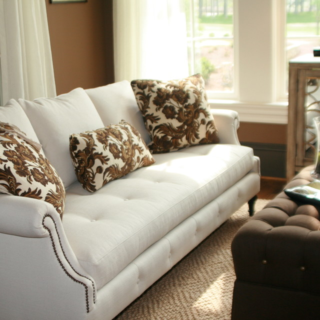 Interior Design Livingroom