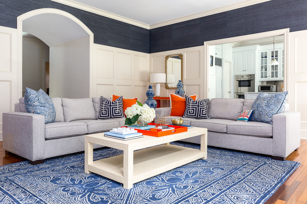 Interior Design Photography Greenwich Family Room Transitional Living Room New York By Andy Ryan Photographer